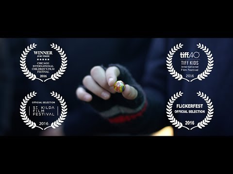 The Making of Award Winning Short Film SPILL