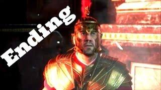 Ryse Son of Rome Ending Walkthrough 14 [Xbox One PC]