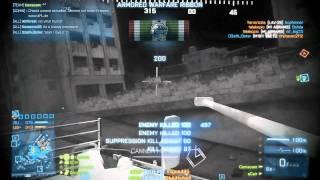 BTR-90 @ Karkand BF3