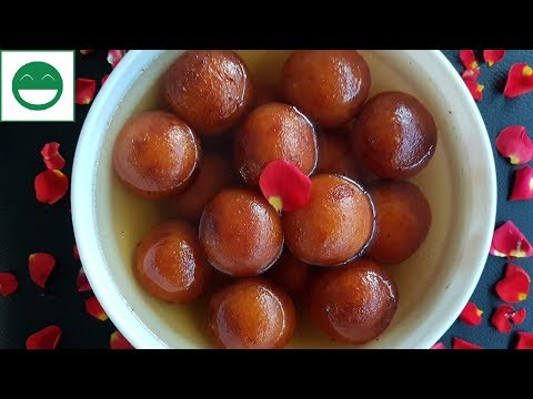 Sweet Potato Gulab Jamun Recipe in Hindi | शकरकंदी के गुलाब जामुन | Ratalyache Gulabjaam