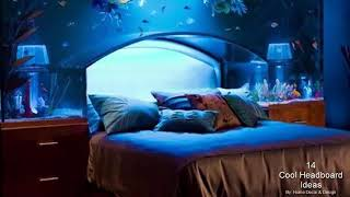 14 Cool Headboard Ideas To Improve Your Bedroom Design