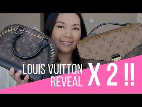 Louis Vuitton Reveal - x 2!!! | LalaLV