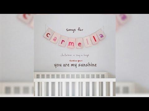 Christina Perri - You Are My Sunshine (Letra/Lyrics)