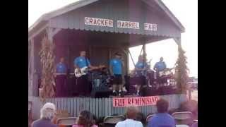 Wrentham Cracker Barrel Fair