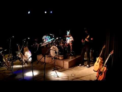 Currey Ingram Middle School Rock Band Douglas Corner 05-07-16