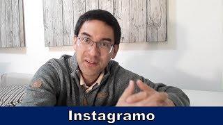 Tujaj elsendojn per Instagramo | Esperanto vlogo