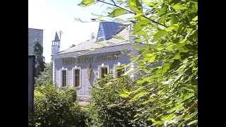 Калачинск летом