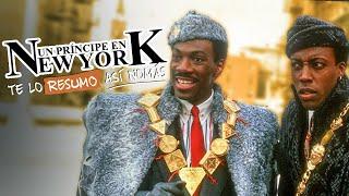 Un Principe En Nueva York | #TeLoResumo
