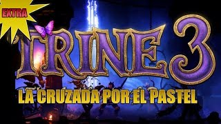 Vídeo Trine 3: The Artifacts of Power