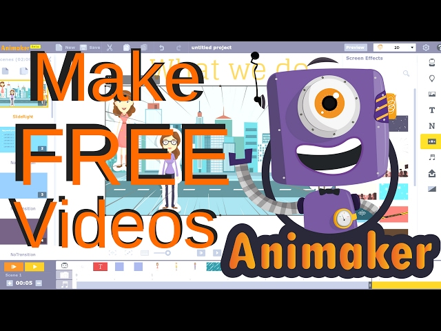 Top 5 Best Vyond (GoAnimate) Alternatives for 2019 | Make a