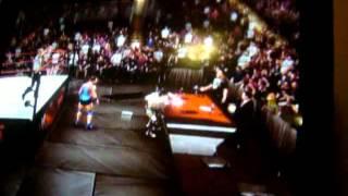 WWE Summerslam  Cutter Universe PPV 5