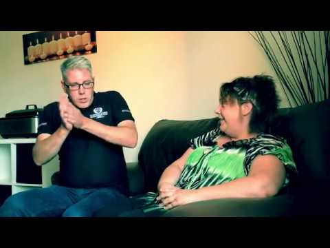 Free Hypnosis Training -  'Magnetic Fingers'