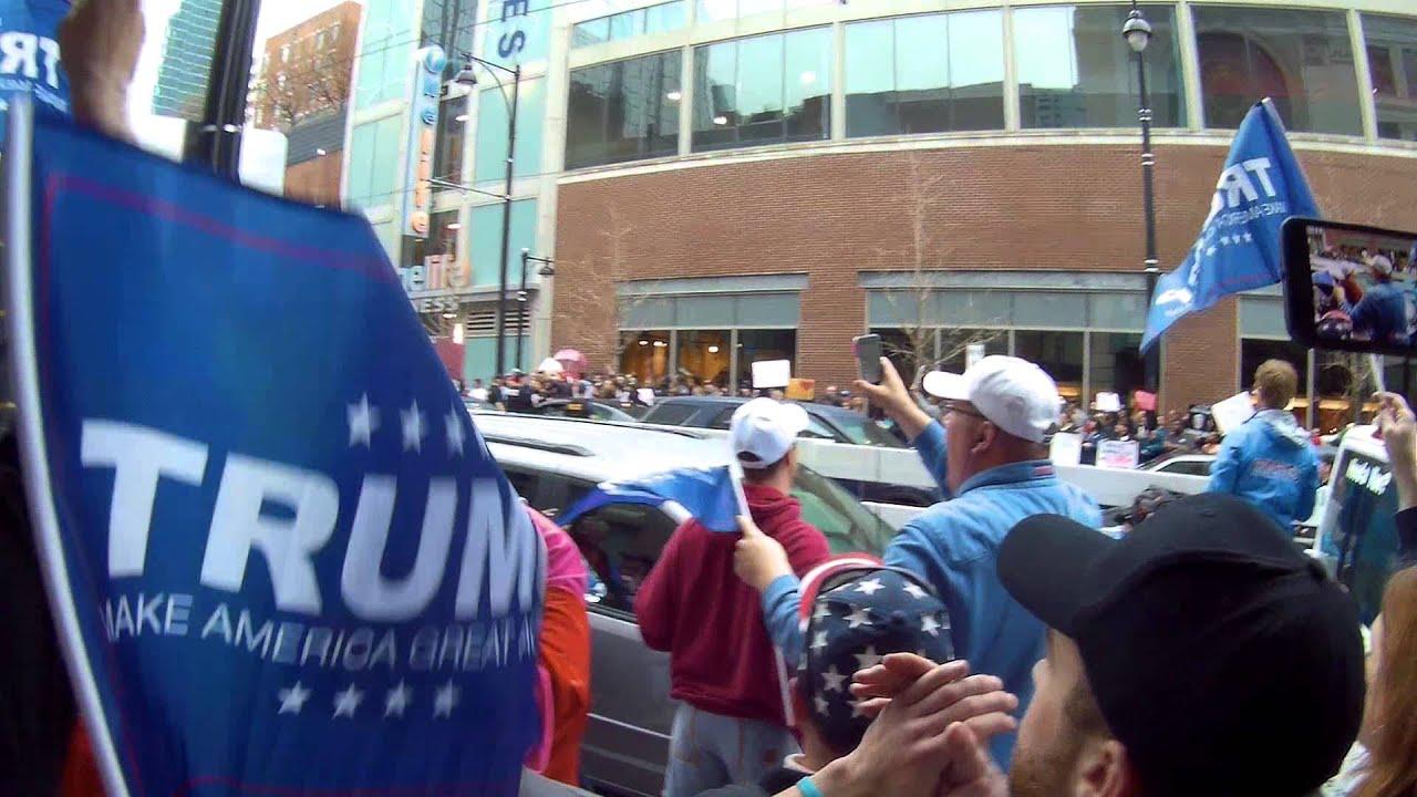 Trump Kansas City