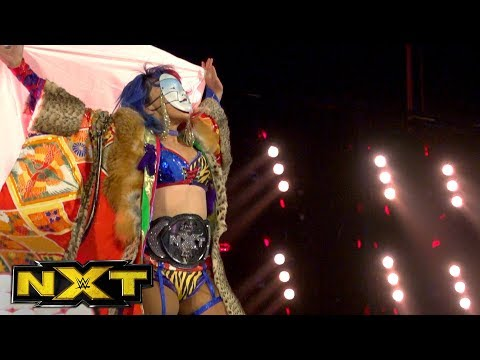 A look back at Asuka's incredible NXT career: WWE NXT, Sept. 13, 2017