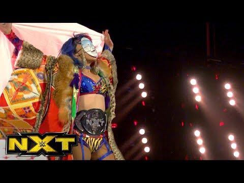 A look back at Asuka's incredible NXT career: WWE NXT, Sept. 13, 2017
