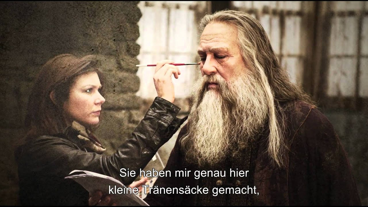 harry potter heiligtГјmer des todes stream