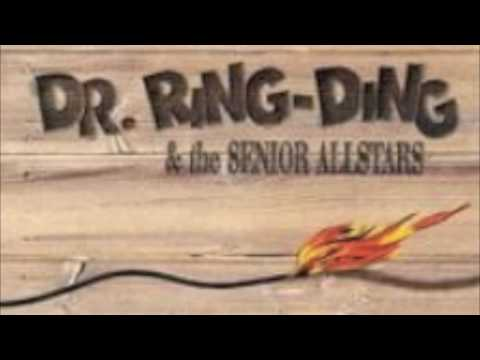 Shame & Scandal In The Family- Dr. Ring Ding & the Senior Allstars