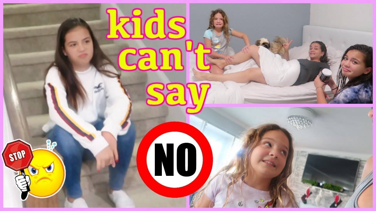 kids-can-t-say-no-for-24-hours-mom-is-in-charge-sister-forever