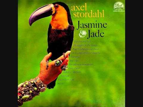 Axel Stordahl  Jasmine and Jade 1960 Full vinyl LP
