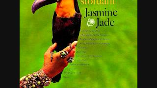 Axel Stordahl - Jasmine and Jade (1960) Full vinyl LP