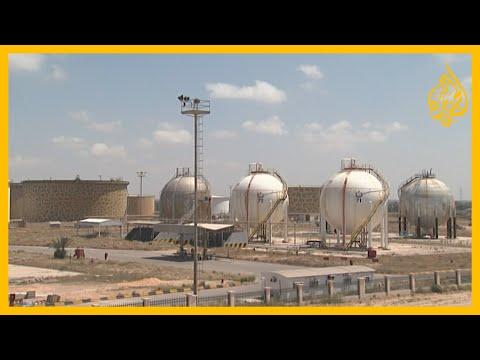 اتهامات للإمارات بوقف النفط الليبي، والسفارة الأميركية في طرابلس تتوعد بعقوبات ????  - نشر قبل 2 ساعة