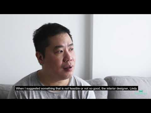 Renovation Singapore | Chit Chat Session With The Proud Owner From Ebrickz