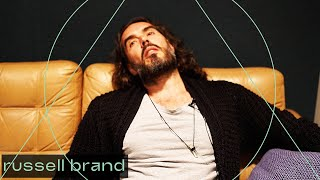 Why I Can't Be Bothered... | Russell Brand
