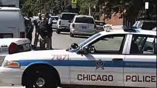 This is Chicago Police Department's Zone 12 Radio from Wednesday, A...