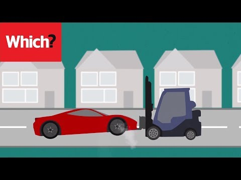 How to buy the best car insurance - Which? guide