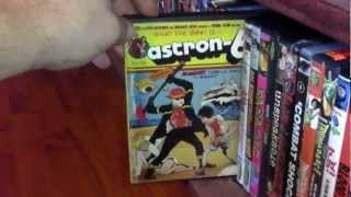 My Troma Collection Overview