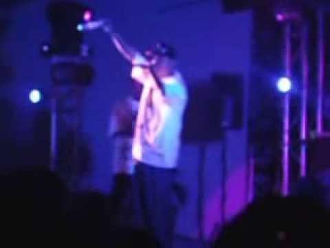 Rapper School- Guadalajara 2013 (Trascendente Latinoamerica)