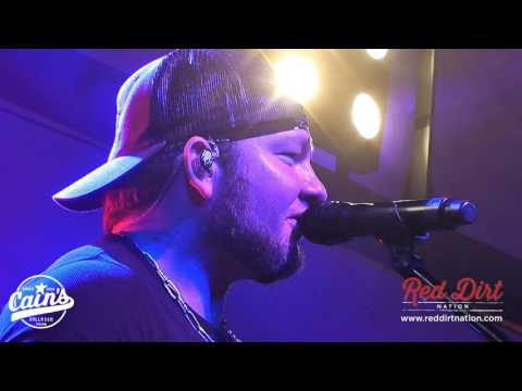 Stoney LaRue - Feet Don't Touch The Ground - Cain's Ballroom