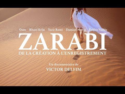 [documentaire] Zarabi | Victor Delfim