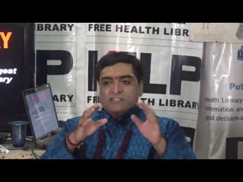Breath and Health By Mr. Hittesh Morjaria HELP Talks Video