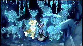 Коты Воители Воробей
