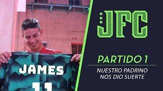 PARTIDO 1 |JUANFUTBOL CLUB
