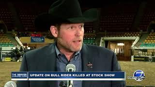 Update On Death of Bull Rider Mason Lowe