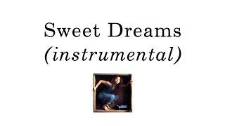 Sweet Dreams (instrumental + sheet music) - Tori Amos