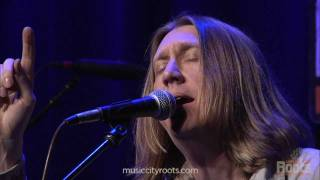 "The Wood Brothers ""Up Above My Head"""