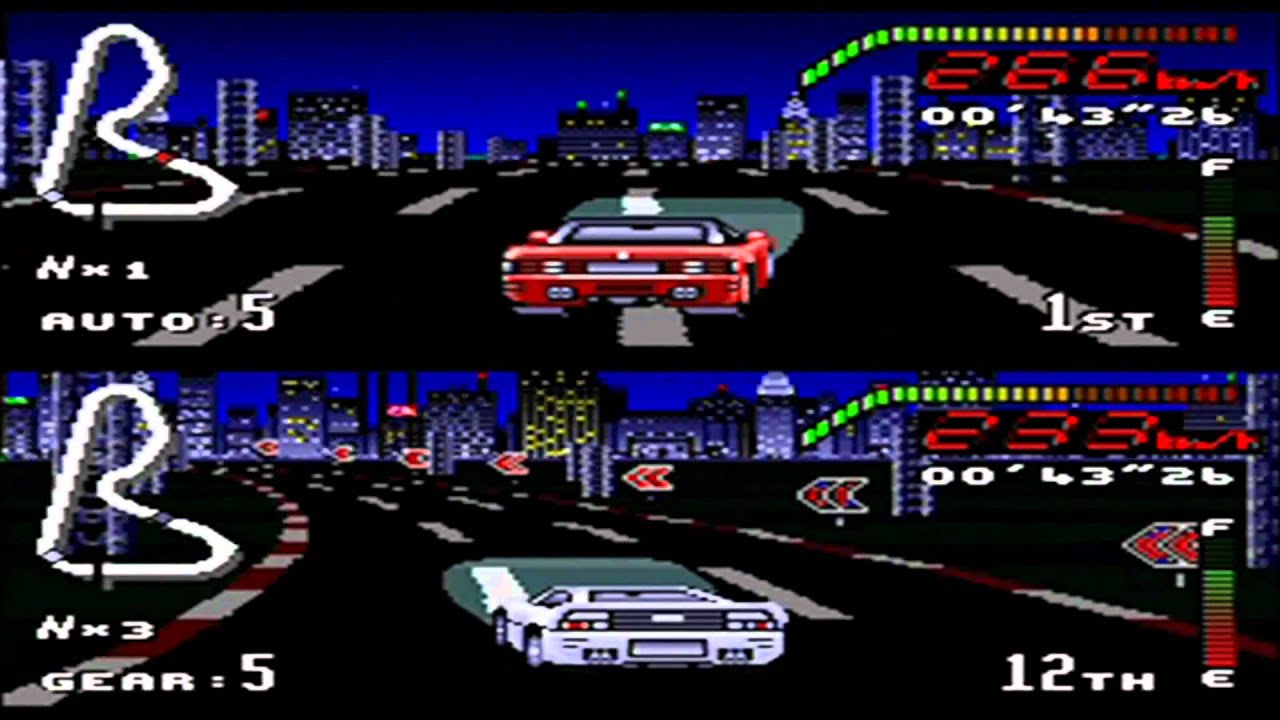 Driving Games Cars D