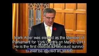 MP Mark Adler On Money and Business Show
