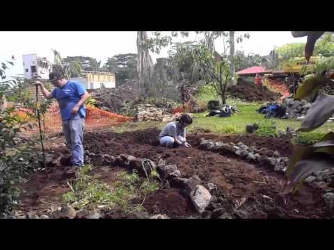 Sustainable Agriculture at the University of Hawaii, Hilo