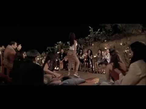 Vengo flamenco gypsies dancing