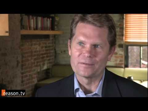 Top Threats to Civil Liberties After 9/11: Q&A w Mike German of ACLU/former FBI Agent