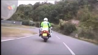 Bike Cops Uk Operation Tonic Part 1of2