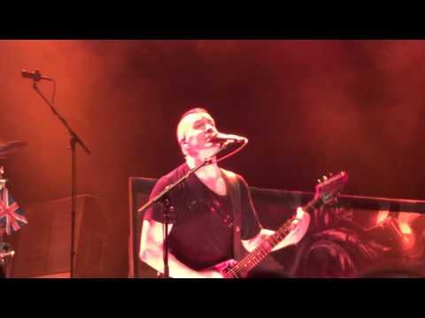 Annihilator - Brain Dance - Live in Z7, Pratteln (CH) - 13/10/2015