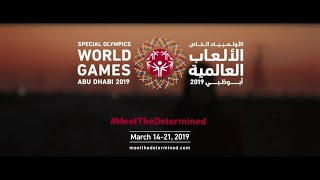 WWE supports the Special Olympics World Games 2019