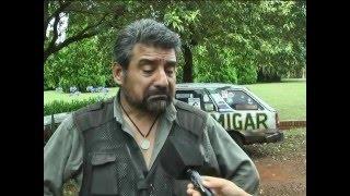 Entrevista a Oscar Di Vincensi canal Puerto Rico Misiones