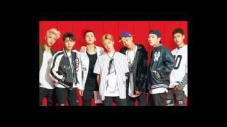 iKON - Rhythm Ta (3D and Bass Boosted)