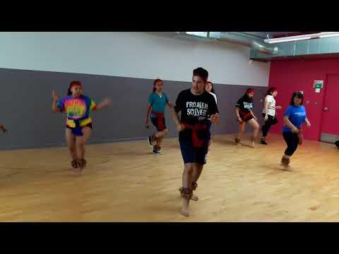 Aztec Dance Chicago-Tletl